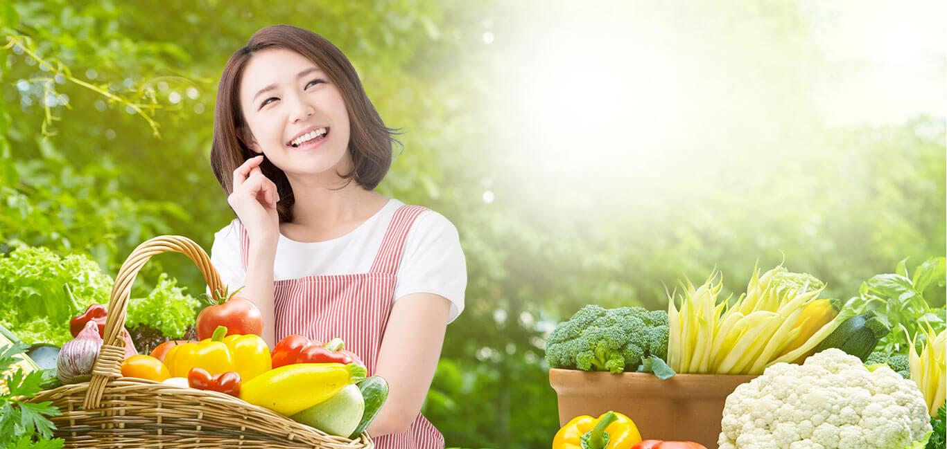 Chế độ dinh dưỡng và sinh hoạt khoa học giúp cơ thể khỏe mạnh phòng ngừa mụn dưới da xuất hiện