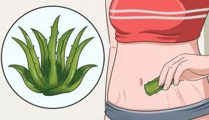 Làm sao để chữa vết rạn da sau khi sinh hiệu quả mà an toàn?