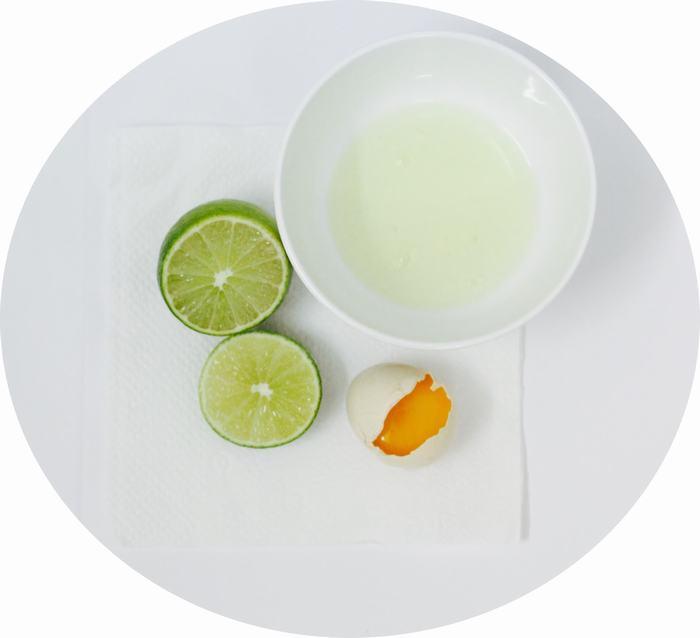 Top 3 công thức trị mụn cám bằng lòng trắng trứng gà hiệu quả cho từng loại da