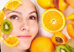 Loại quả thần kỳ giúp bạn tẩy lông mặt hiệu quả