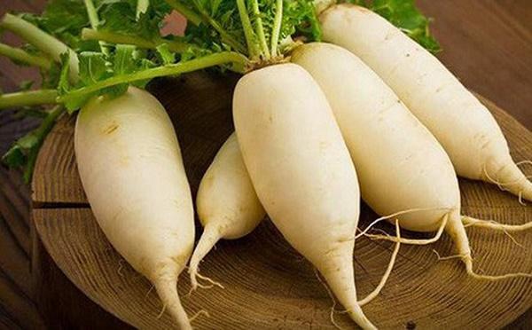 Mặt nạ rau sam và củ cải trắng rất an toàn nên thích hợp sử dụng cho mọi loại da mà không gây kích ứng.