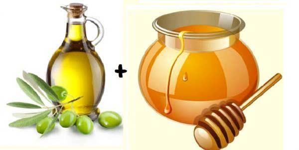 Trị nám tàn nhang bằng dầu oliu và mật ong được các chị em áp dụng rất phổ biến vì dễ thực hiện tại nhà.