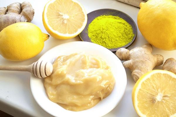 Hỗn hợp chanh kết hợp khoai tây khá an toàn, nên có thể sử dụng trên mọi loại da.