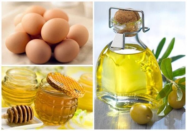 Mặt nạ trị nám từ chuối và trứng gà cũng là sự lựa chọn tuyệt vời dành cho làn da đang bị nám chiếm dụng của bạn.