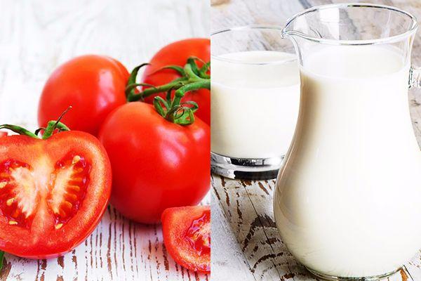 Phương pháp trị nám từ cà chua được áp dụng rất phổ biến vì an toàn, dễ thực hiện và tiết kiệm chi phí.