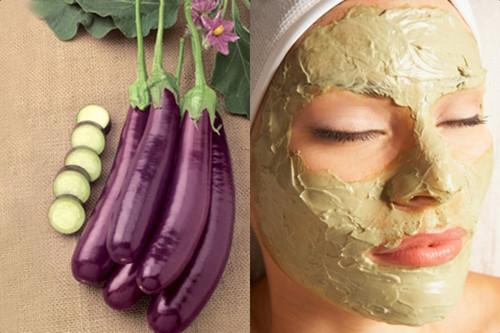 Hỗn hợp cà tím cũng rất lành tính nên thích hợp sử dụng cho mọi loại da mà không gây kích ứng.