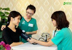 Thông báo về việc quy định giờ tái khám khách hàng phẫu thuật thẩm mỹ