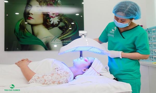 Công nghệ này đã được Cục quản lý Thực phẩm và Dược phẩm Hoa Kỳ FDA phê duyệt an toàn.
