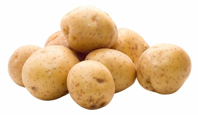 Sử dụng mặt nạ khoại tây là cách chữa rạn da ở bắp chân hiệu quả nhất được chị em yêu thích áp dụng.
