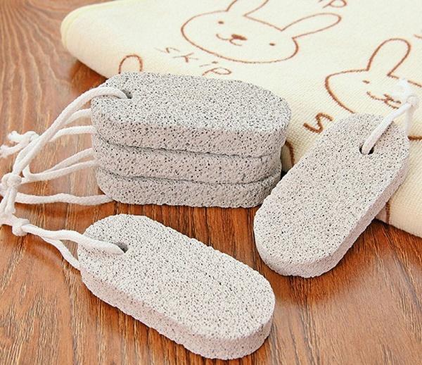 Giải pháp triệt lông bằng đá mài đem lại hiệu quả tối ưu và dễ thực hiện ngay tại nhà.