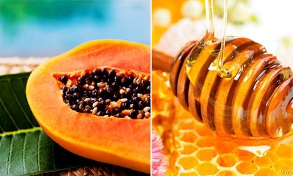 Trẻ hóa da từ đu đủ và mật ong rất an toàn nên có thể sử dụng cho mọi loại da mà không gây kích ứng da nhạy cảm.