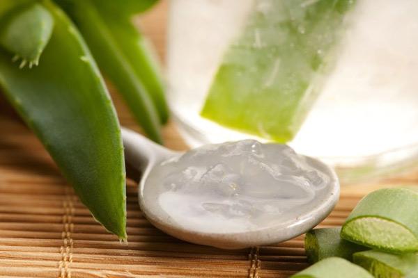 Trị tàn nhang từ nha đam có thể sử dụng cho mọi loại da mà không gây kích ứng làn da nhạy cảm.