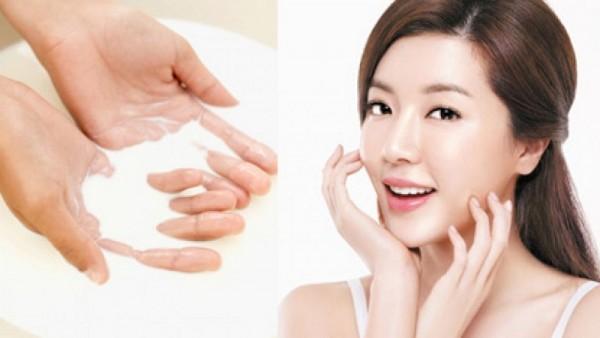 Phái đẹp  có thể cải thiện làn da ngăm đen và có được làn da trắng sáng tự nhiên.