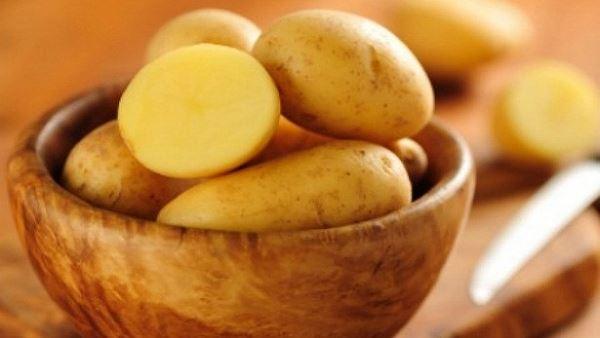 Trị rạn da từ khoai tây đạt hiệu quả cao lại rất an toàn cho làn da nhạy cảm.