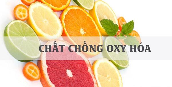 Bổ sung thực phẩm chứa chất chống oxy hóa cũng là cách tăng cường collagen và ngăn ngừa lão hóa da hiệu quả.