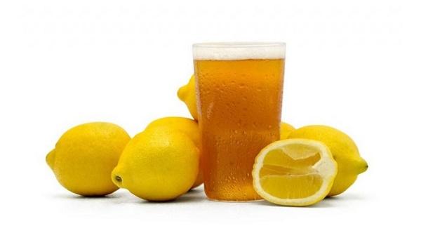 Trong bia tươi có chứa hàm lượngvitaminB dồi dào và có tính kháng khuẩn cao.