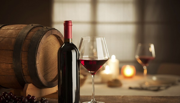 Trị nám tàn nhang từ rượu vang cũng là một giải pháp được đông đảo chị em yêu thích áp dụng.