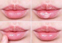 5 cách làm môi hết thâm giúp bạn tự tin hơn với đôi môi hồng xinh