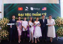 Hơn 1200 khách hàng có mặt tại Đại tiệc thẩm mỹ lớn nhất Đông Nam Á của Thu Cúc