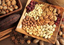 Top 7 thực phẩm chống lão hóa da cho phụ nữ tuổi 30