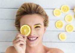 3 phương pháp trị tàn nhang và đốm nâu đến từ căn bếp nhà bạn