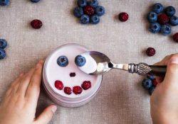 Những thực phẩm tốt cho người bị mụn để trị mụn hiệu quả