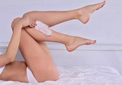 Cách tẩy lông triệt để cho làn da nhạy cảm