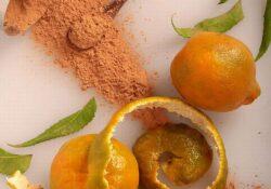 Bí quyết có làn da trắng sáng cực đơn giản từ cam và dầu dừa
