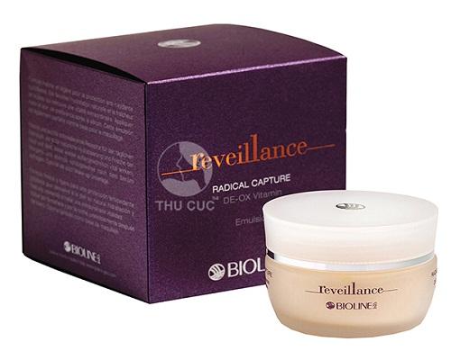 De-Ox Vitamin Emulsion – Sữa dưỡng bổ sung Vitamin