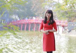 Bí quyết làm chủ cuộc sống của nữ doanh nhân Thanh Hà