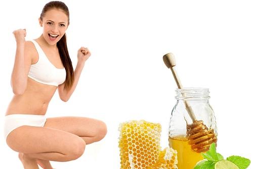 Để đạt hiệu quả trong việc trị mụn bằng mật ong