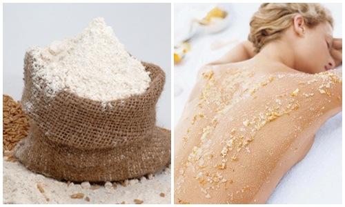 Cám gạo là bí quyết làm đẹp rất được ưa chuộng.