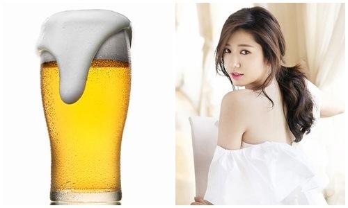 Tắm trắng bằng bia là phương pháp đơn giản dễ thực hiện lại đem đến hiệu quả cao