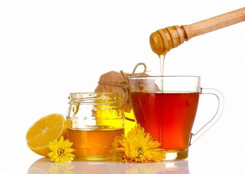 Mật ong, chanh chứa nhiều dưỡng chất đem đến tác dụng triệt lông vùng kín nhanh chóng và an toàn