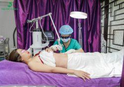 Chia sẻ cách chữa trị rạn da cho bà bầu
