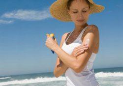 Chăm sóc da sau khi tắm trắng như thế nào?