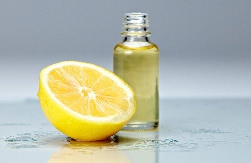 Chanh và dầu dừa đều là những thần dược cho sức khỏe làn da.